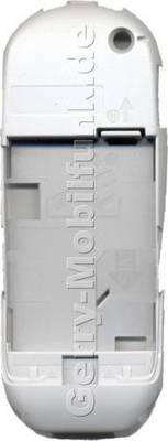 Gehäuseunterteil Siemens M50 Original ohne Vibrationsmotor