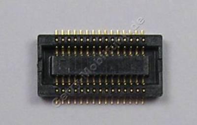 Board Konnektor für Siemens CF75  (Connector, Platinenverbindung )