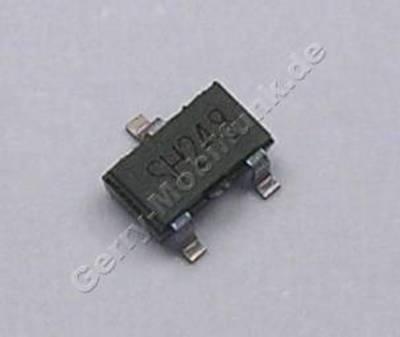 Sensor Hall Siemens SF65 Original