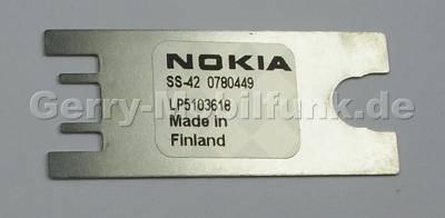 SS-42 Kamera Werkzeug Nokia 7370 Camera Removal Tool, zum ausbauen der Kamera