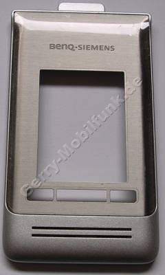 Oberschale BenQ-Siemens EF81 Original A-Cover ohne Displayscheibe