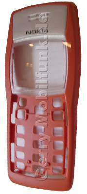 Original Nokia 1100 Cover Terra  (Oberschale)