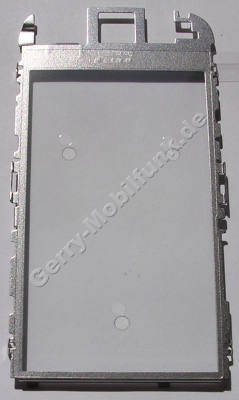 Rahmen Oberschale Nokia 5230 original Cover Frame, Rahmen vom Bedienfeld