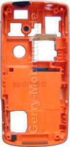 Gehäuserahmen SonyEricsson W800i original Gehäuseträger Unterschale, Back-Cover zur Akkuaufnahme
