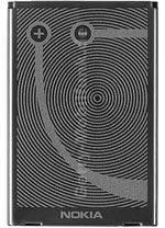 BP-5L Akku Nokia 7710 Li-Polymer 1300mAh original Nokia