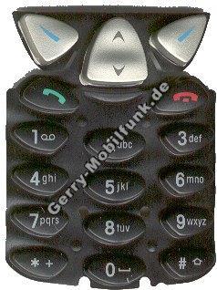 Tastenmatte für Nokia 6210 Original Nokia