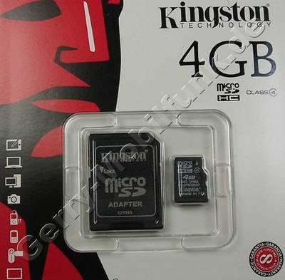 Micro Sd Karte 4gb.Motorola V3i Motorola V3i Razr Transflash Speicherkarte 4gb