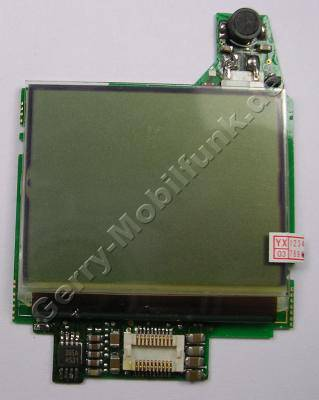 LCD-Display für Samsung A400 Innendisplay (Ersatzdisplay)