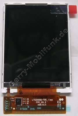 Display - LCD-Display Samsung E250 SGH, Displaymodul (Ersatzdisplay)