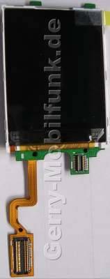Ersatzdisplay - Display - Display Samsung SGH E570 original Displaymodul, LCD - Ersatzdisplay, Farbdisplay