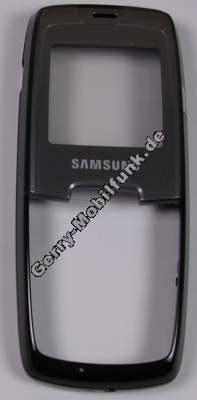 Oberschale original Samsung SGH-C140 Cover mit Displayscheibe