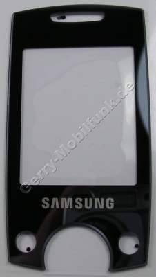 Displayscheibe Samsung J700 original Scheibe vom Cover, Displayfenster