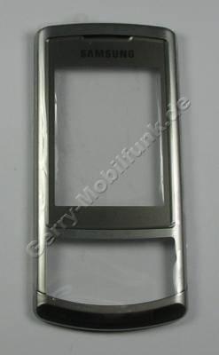 Oberschale mit Scheibe Samsung GT-S3500 Cover mit Displayscheibe