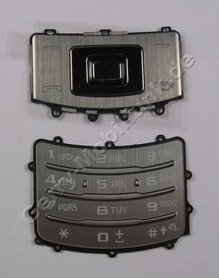 Tastenmatten Set Samsung GT-S3500 Tastaturmatten