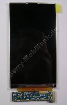 Ersatzdisplay - Display - Displaymodul Samsung F490 original Ersatzdisplay, LCD
