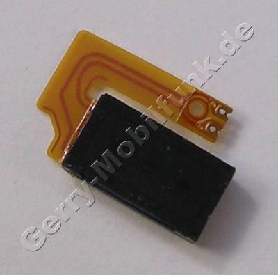 Lautsprecher Samsung GT-B5310 kleiner Lautsprecher für das normale Telefonieren