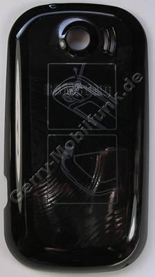Akkufachdeckel schwarz Samsung GT B5310 Batteriefachdeckel Cover black