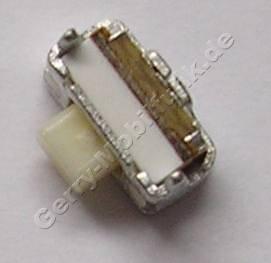 Ein/Aus Schalter, Taster Samsung GT-S7500 Powerswitch, Taster der Hauptplatine, Lötbauteil