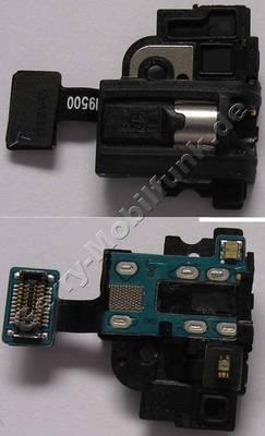 Headsetbuchse Samsung i9500 Galaxy S4 Audio Flex-Kabel mit Sensor und Kopfhörer Buchse