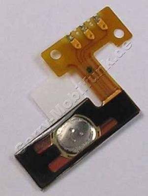 Ein/Aus Schalter Samsung GT-S5839i Schalter mit Flex, Lötbauteil, Powerschalter