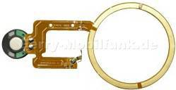 Flexiebles Kabel Motorola V70 incl. Lautsprecher (Flex-Kabel)