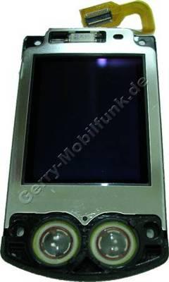 LCD-Display für Motorola T720 T720i Innen + Außen -Display (Ersatzdisplay) incl. Lautsprecher und Vibrationsmotor
