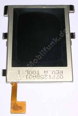 Ersatzdisplay - Display - LCD-Display für Motorola L6 (Ersatzdisplay, Displaymodul)