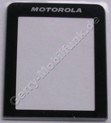 Displayscheibe Motorola L6
