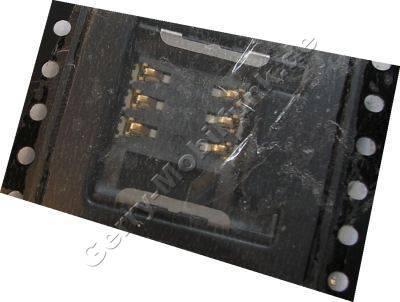 Simkartenhalter für SonyEricsson Z200