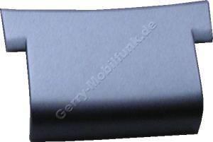 Blende Tastenklappe grau SonyEricsson P800