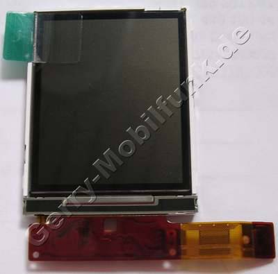 Display SonyEricsson V630i Ersatzdisplay, LCD original Ersatzteil
