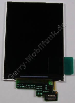 Display - Displaymodul SonyEricsson C903 LCD, Ersatzdisplay innen, Hauptdisplay