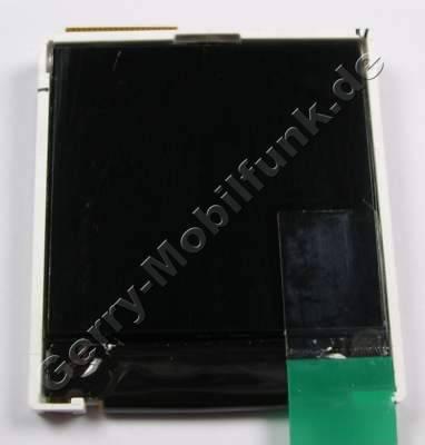 Ersatzdisplay - Display - Displaymodul LG B2050 original Ersatzdisplay, LCD