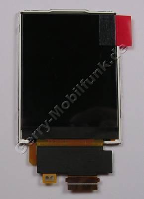 Ersatzdisplay - Display - LCD-Display LG KE590 Ersatzdisplay, Farbdisplay, Displaymodul
