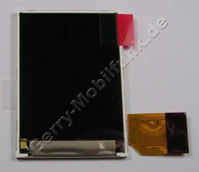 Ersatzdisplay - Display - LCD-Display LG KM380 Ersatzdisplay, Farbdisplay, Displaymodul