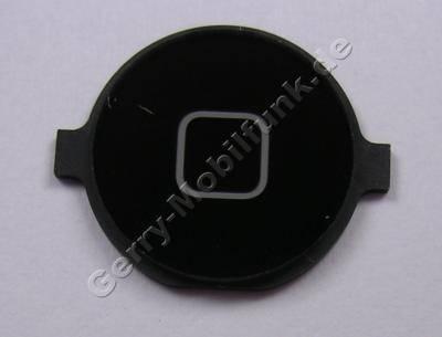 Home Button Apple iPhone 2G, Tastenmatte Home Button