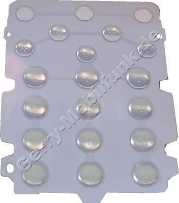 Kontaktmatte Nokia 2310 Tastaturfolie Dome Sheet