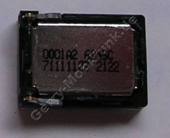 Freisprech Lautsprecher Original Nokia 301 Buzzer, Lautsprecher für Freisprechen und Ruftöne