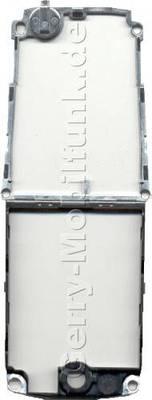 Display/LCD -Rahmen  für Nokia 7250 und 7250i  -Displayschutz