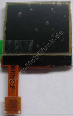 Ersatzdisplay - Display - Kleines Display Nokia 2660 original LCD Ersatzdisplay Außen, Displaymodul