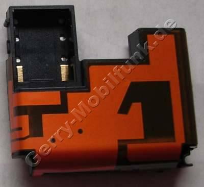 Lautsprechermodul original Nokia 3109 Classic Halter des Freisprechlautsprecher mit Antennenmodul und normalem Ohr Lautsprecher