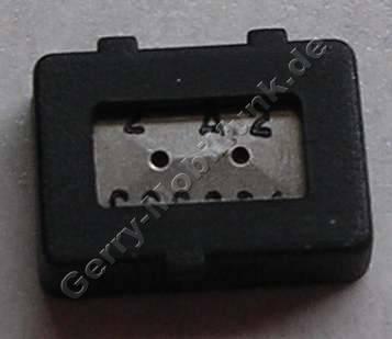 Lautsprecher Telefon original Nokia 3109 Classic Lautsprecher für normale Gesprächsübertragung