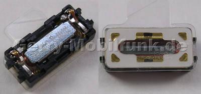 Lautsprecher Nokia 6500 Classic original Lautsprecher für normal Gesprächsübertragung, Ohrlautsprecher, Höhrkapsel, Höhrerlautsprecher