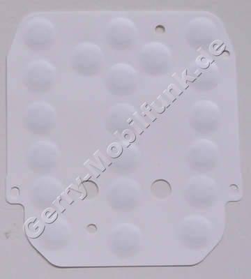Tastaturfolie Nokia 1650 original Dome Sheet, Tastaturmodul -Flex