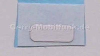 Feuchtigkeits Indikator Nokia 6220 Wasserschadenindikator, Aufkleber der sich durch Feuchtigkeit verfärbt