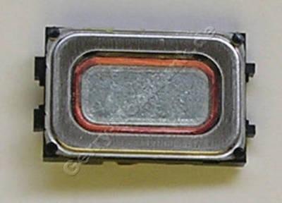 Telefon Lautsprecher Nokia E55 original Lautsprecher normale Gesprächsübertragung