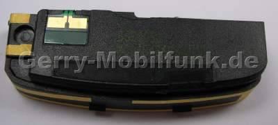 Antenne Nokia 6600 fold original Antennenmodul mit Freisprechlautsprecher, Buzzer