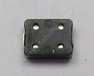 Speicherbatterie original Nokia C7-00 Speicherakku, Backup Batterie (CAPACITOR 3225 SIZE 2.6V 3uAh)