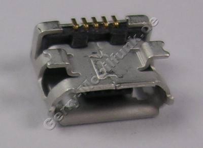 USB Konnektor Nokia C5-00 original Micro-USB Anschlußbuchse