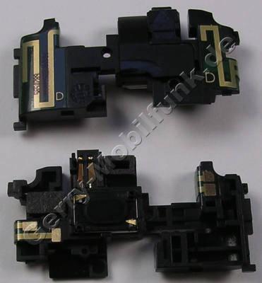 GPS + Bluetooth Antennenmodul Nokia 2710 Navigator original Ersatzantenne mit Lautsprecher und Ladebuchse